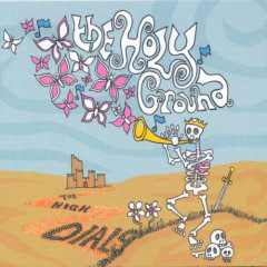 The Holy Ground EP