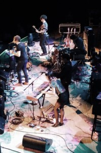 Massey Hall with Sam Roberts Band