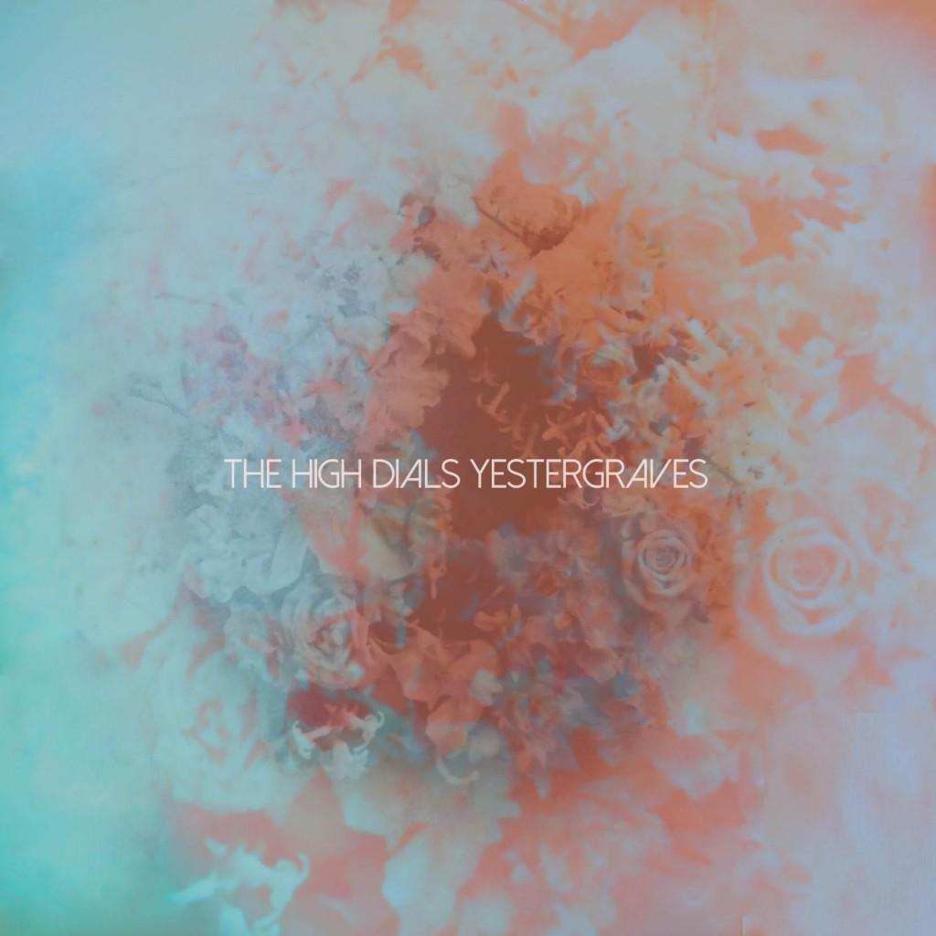 Yestergraves EP